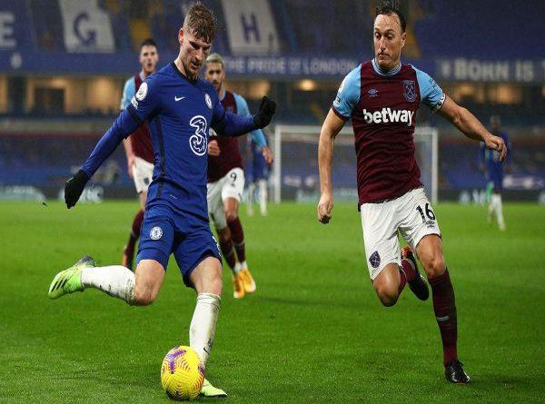 Nhận định, soi kèo West Ham vs Chelsea, 23h30 ngày 24/4 - NHA