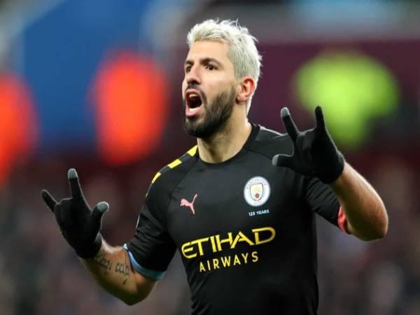 Tin ngắn bóng đá 2/4: Arsenal muốn mang Aguero về
