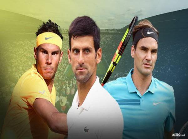 Top 3+ tay vợt tennis nam số một thế giới