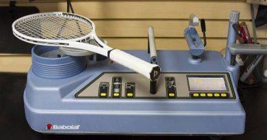 Vợt tennis nặng bao nhiêu? Nên dùng vợt nặng hay nhẹ