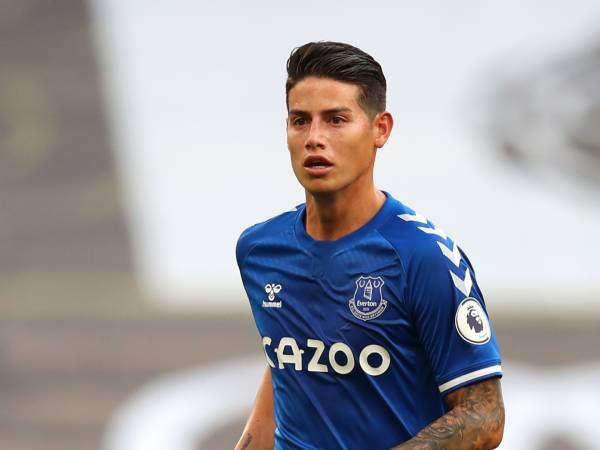 Cầu thủ James - Tiểu sử, phong cách chơi, danh hiệu của James Rodriguez