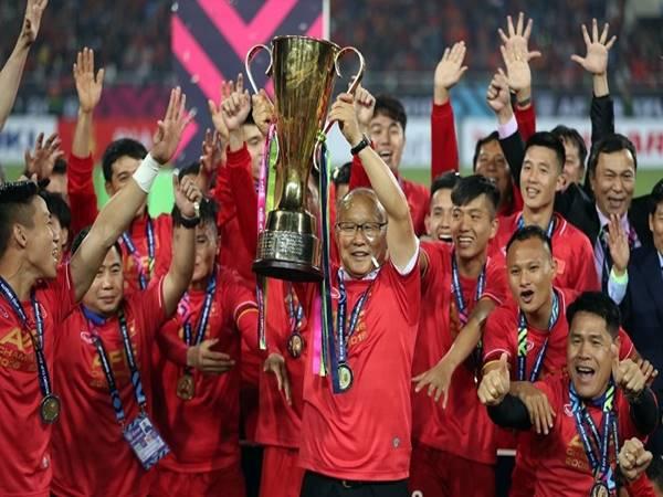 AFF Cup là giải gì? AFF Cup mấy năm tổ chức 1 lần?
