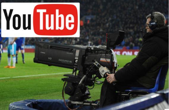 Lịch truyền hình trực tiếp bóng đá.