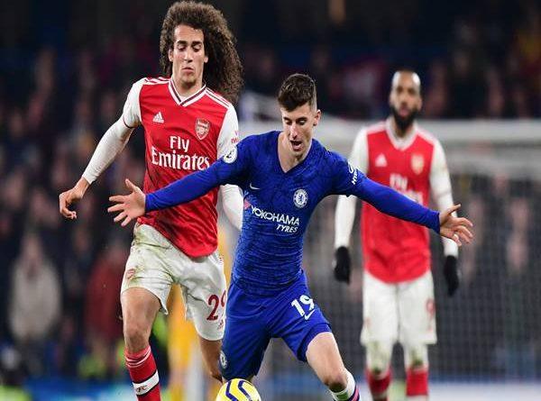 Nhận định kèo Châu Á Chelsea vs Arsenal (2h15 ngày 13/5)