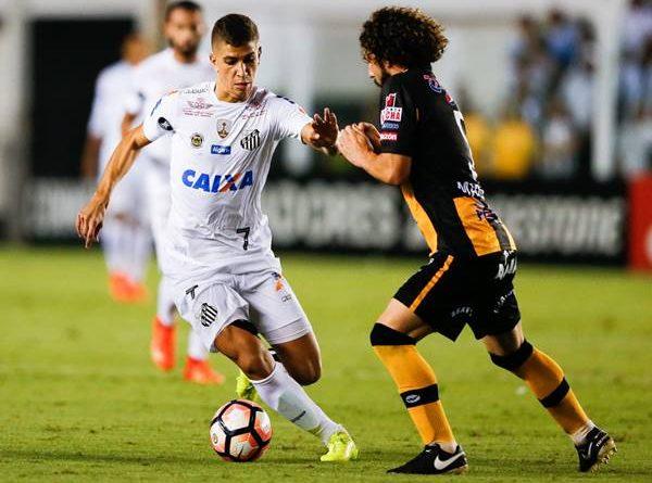 Nhận định bóng đá Santos vs The Strongest, 5h15 ngày 5/5
