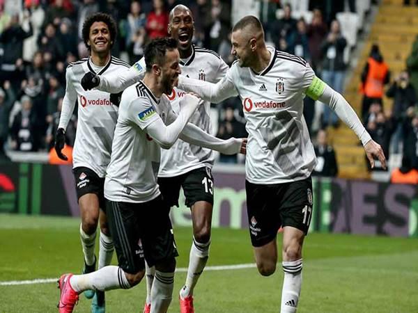 Nhận định bóng đá Antalyaspor vs Besiktas, 0h45 ngày 19/5