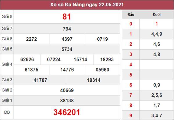 Nhận định KQXS Đà Nẵng 26/5/2021 thứ 4 chuẩn xác