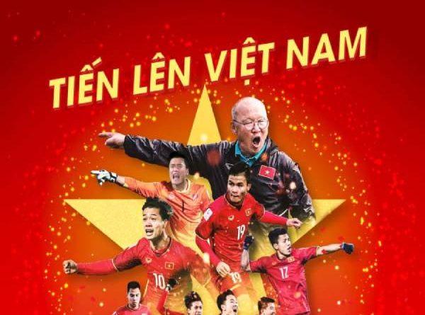 5 bài hát cổ vũ bóng đá Việt Nam hay nhất, ý nghĩa nhất