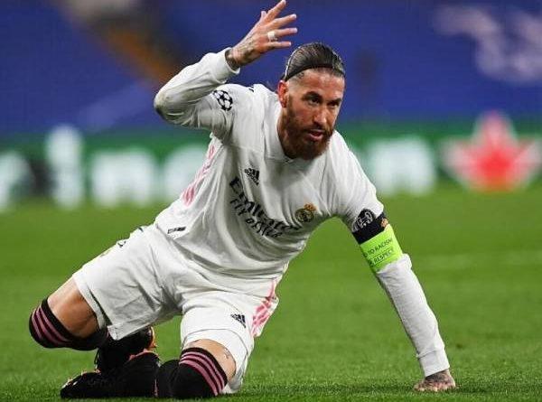 """Tin tức chuyển nhượng 23/6: """"Hy vọng Ramos sẽ đến PSG"""""""
