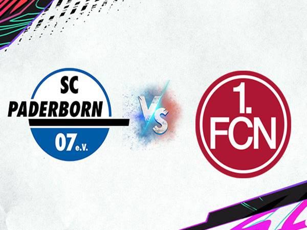 Nhận định kèo Paderborn vs Nurnberg, 23h30 ngày 30/7
