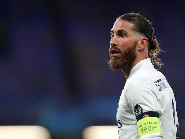 Chuyển nhượng 2/7: Ramos gia nhập PSG