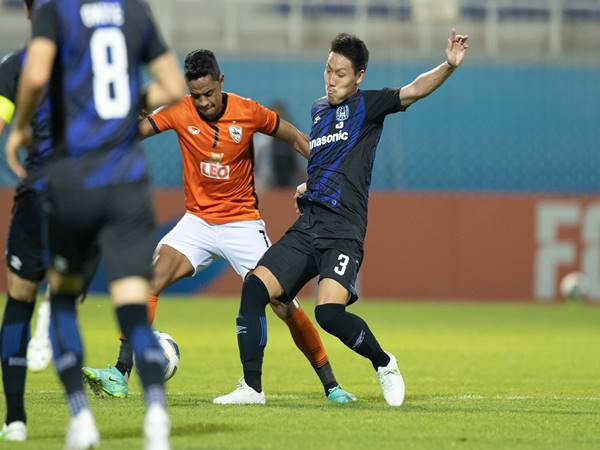 Nhận định trận đấu Fukuoka vs Gamba Osaka (16h30 ngày 17/7)