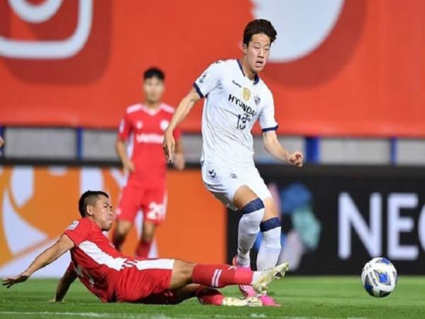 Nhận định tỷ lệ Kaya FC vs Ulsan Hyundai (17h00 ngày 2/7)