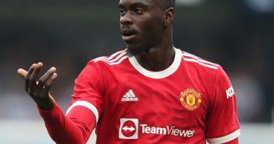 Chuyển nhượng sáng 5/8: Aston Villa sắp ký hợp đồng với Axel Tuanzebe