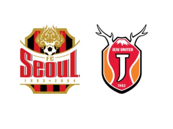 Nhận định FC Seoul vs Jeju United – 17h30 18/08, VĐQG Hàn Quốc