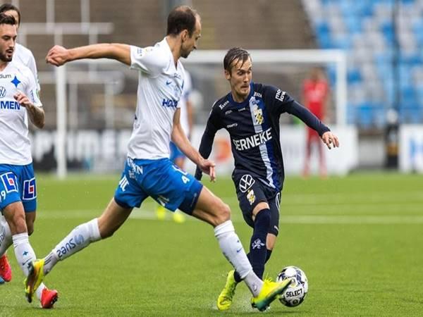 Nhận định kèo Châu Á Goteborg vs Norrkoping (00h00 ngày 3/8)