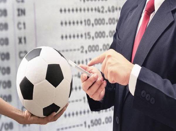 Cược bóng đá ăn tiền tại 8K BET