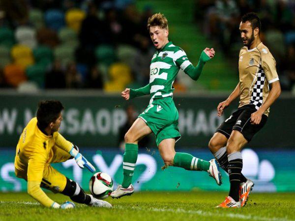 Nhận định tỷ lệ Sporting Lisbon vs Maritimo, 01h00 ngày 25/9