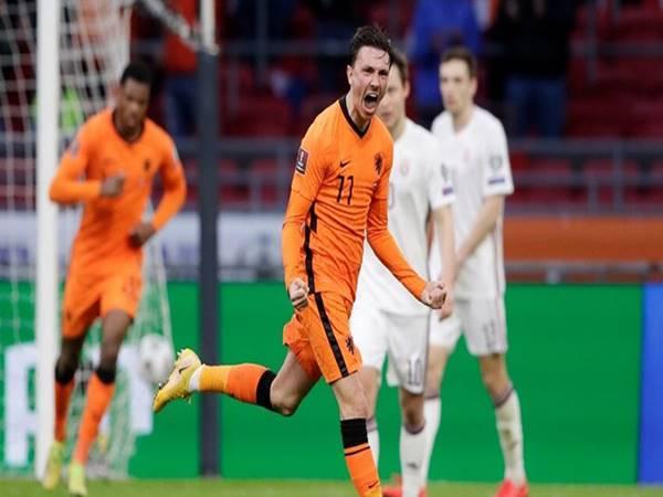 Nhận định kèo Tài Xỉu Hà Lan vs Gibraltar (1h45 ngày 12/10)