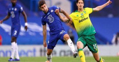 Nhận định tỷ lệ Chelsea vs Norwich (18h30 ngày 23/10)